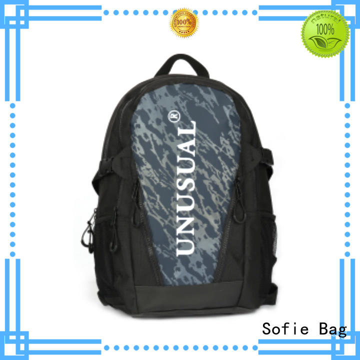 convenient durable backpacks manufacturer for business Sofie