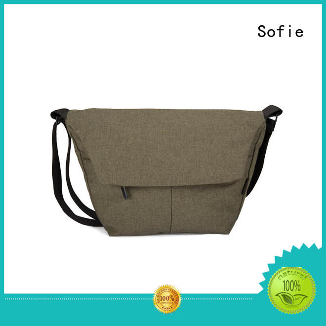 Sofie modern shoulder bag wholesale for packaging