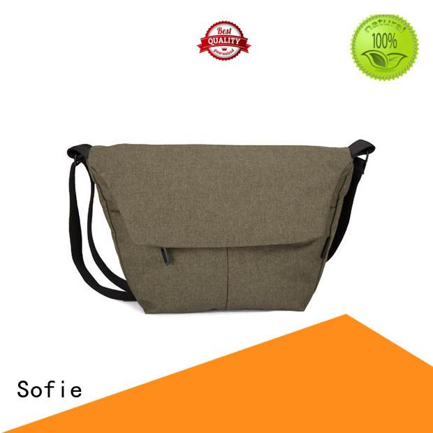 travel shoulder bag for packaging Sofie