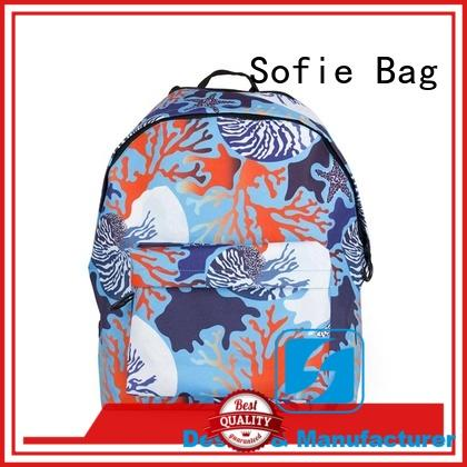 rucksack school bag for children Sofie