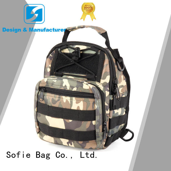 Sofie cost-effective chest bag wholesale for women