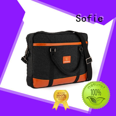 Sofie laptop backpack directly sale for men