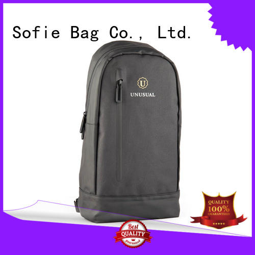 Sofie light weight crossbody sling bag supplier for women