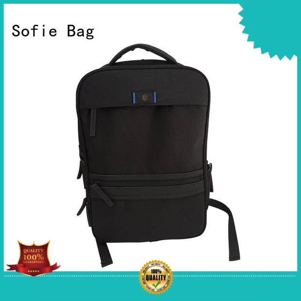 Sofie classic style laptop bag directly sale for men