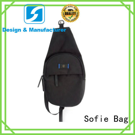 Sofie crossbody sling bag customized for going out