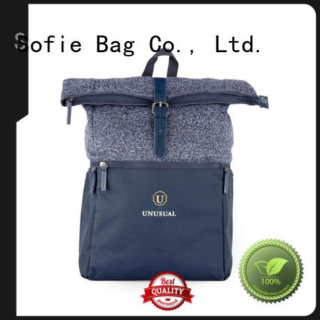 Sofie mini backpack wholesale for travel