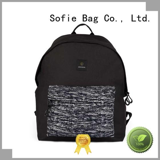 melange cool backpacks manufacturer for travel