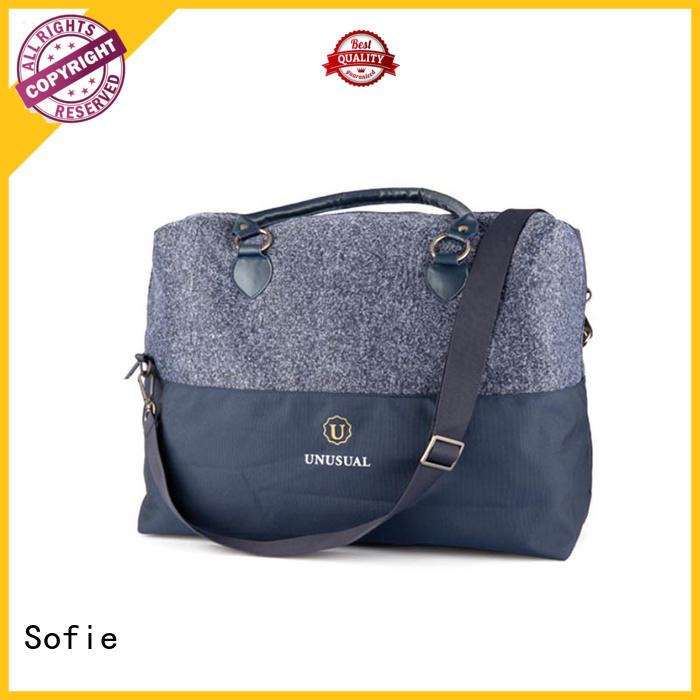 Sofie popular travel bags for women directly sale for luggage