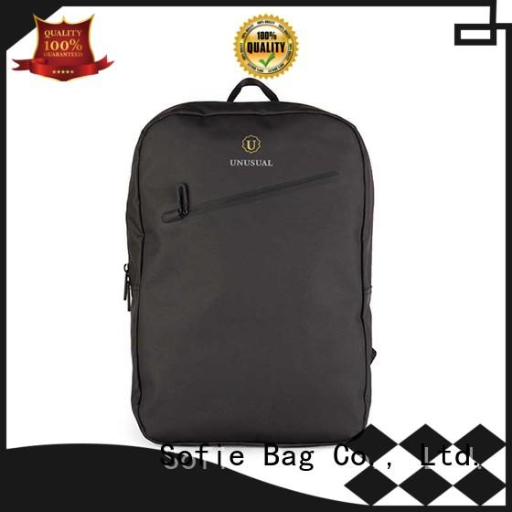 Sofie durable shoulder laptop bag supplier for office