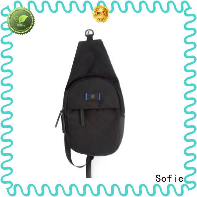 Sofie crossbody sling bag series for men