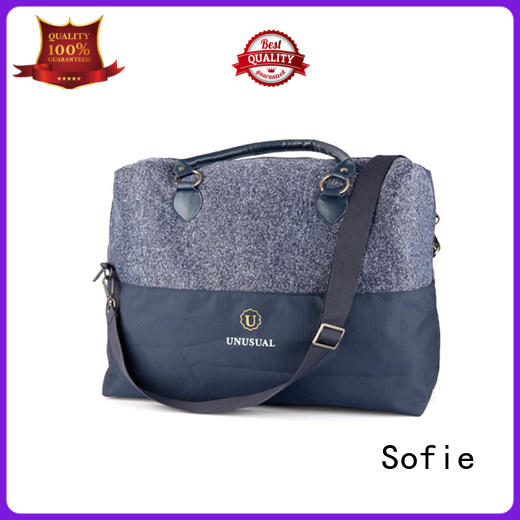 Sofie travel bags for women directly sale for business