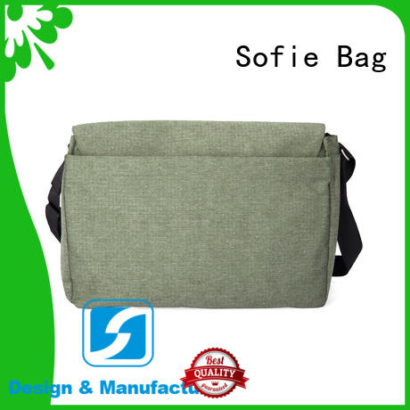 Sofie durable laptop business bag directly sale for men