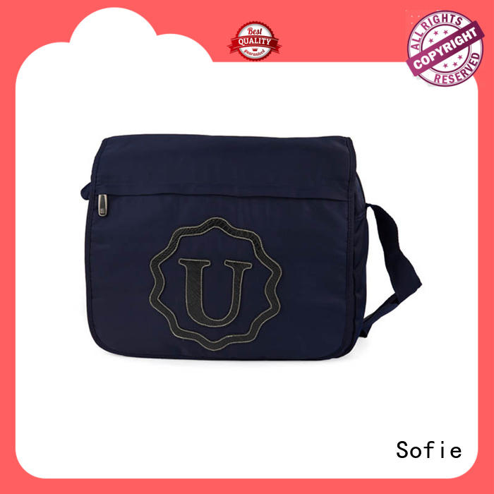 Sofie popular business shoulder bags supplier for office
