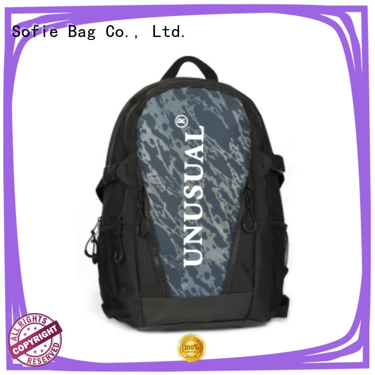 modern stylish backpack wholesale for business