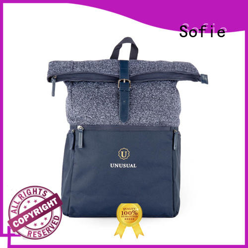 Sofie backpacks for men wholesale for college
