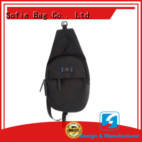 Sofie chest bag manufacturer for going out