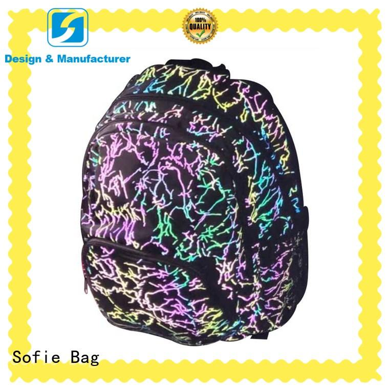 Sofie school bags for boys supplier for students