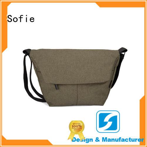 practical men shoulder bag directly sale for children