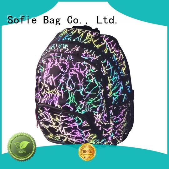 school bags for girls manufacturer for packaging