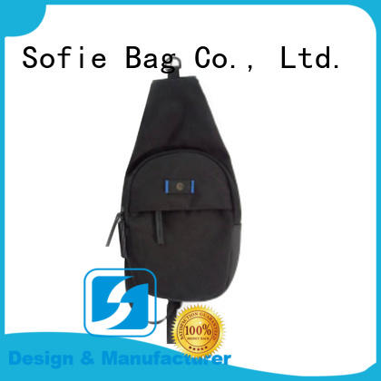 Sofie multifunctional crossbody sling bag series for going out