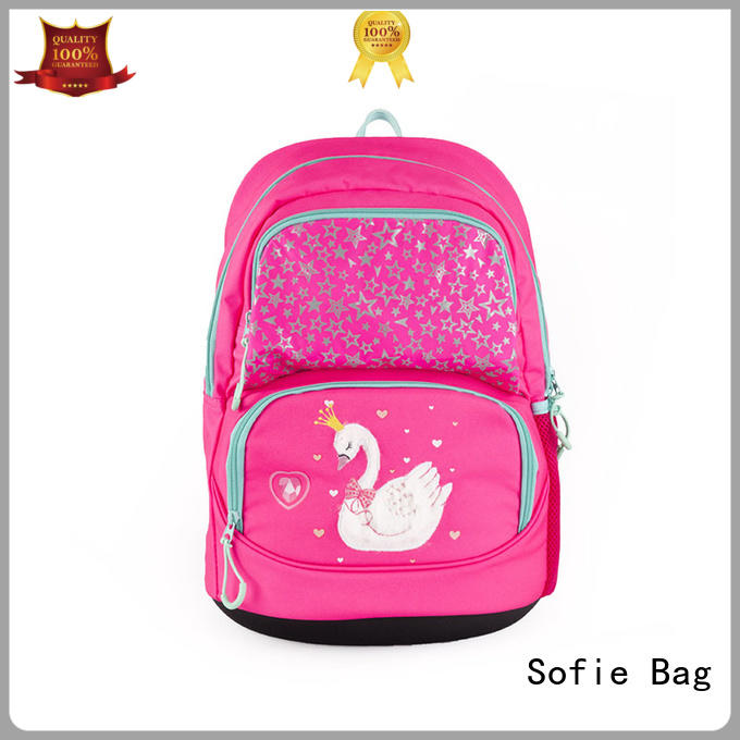 backpack school bag for packaging Sofie