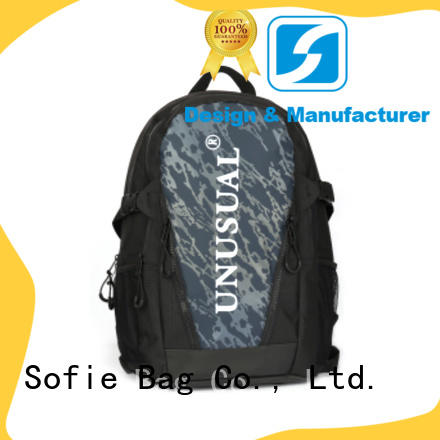 Sofie classic backpack wholesale for school