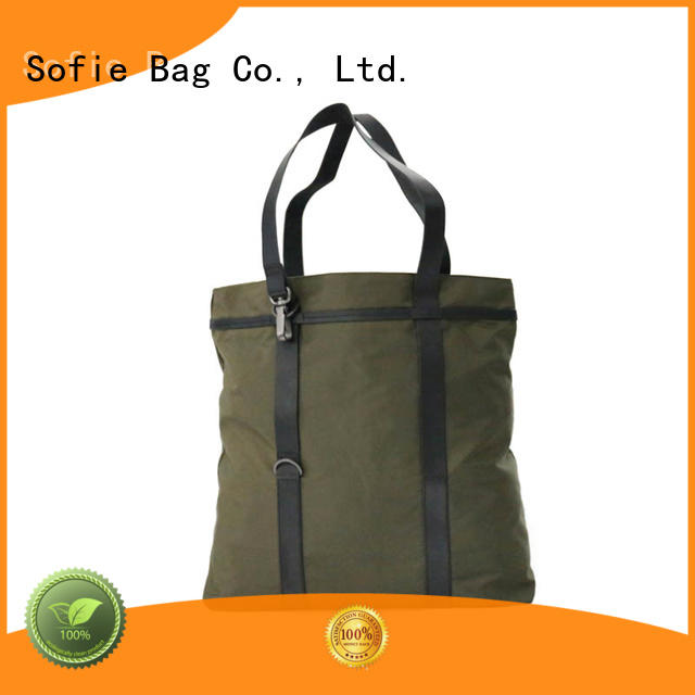 fashion shopping bag customized for packaging Sofie