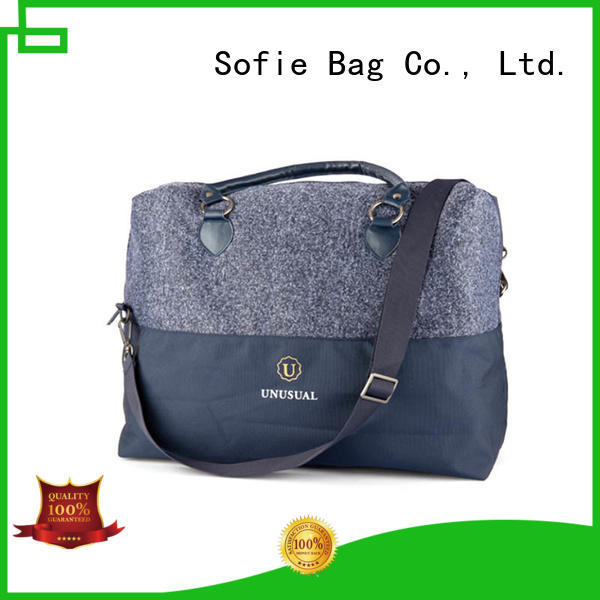 Sofie business travel bag wholesale for business