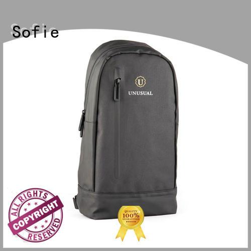 military chest bag for men Sofie