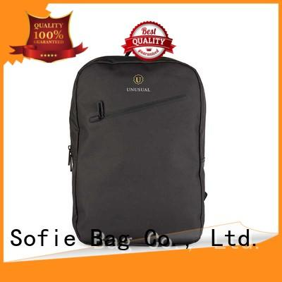 Sofie multi-functional business laptop bag for office