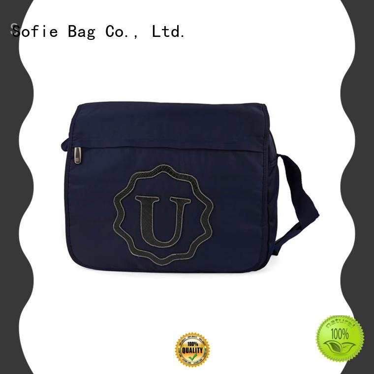 Sofie polyester business laptop bag wholesale for office