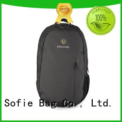 melange laptop backpack supplier for men