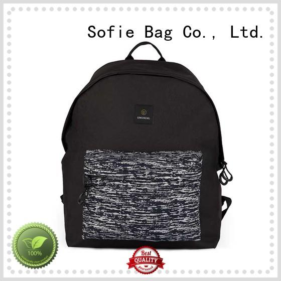 Sofie casual backpack manufacturer for college