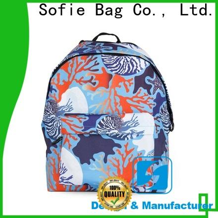 Sofie school bags for boys wholesale for kids