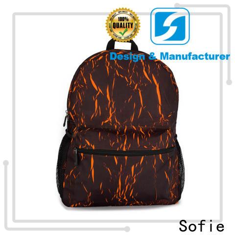 Sofie backpacks for men wholesale for travel