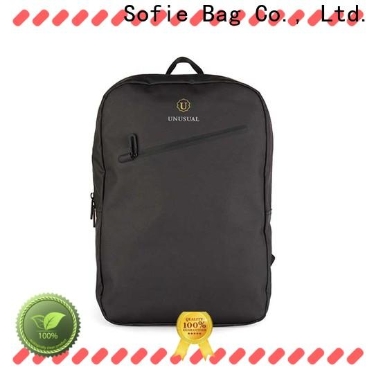 Sofie laptop business bag manufacturer for office