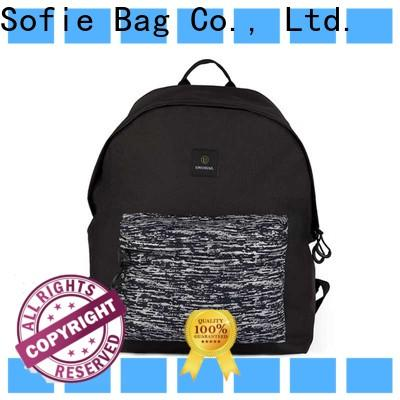 Sofie casual backpack wholesale for travel