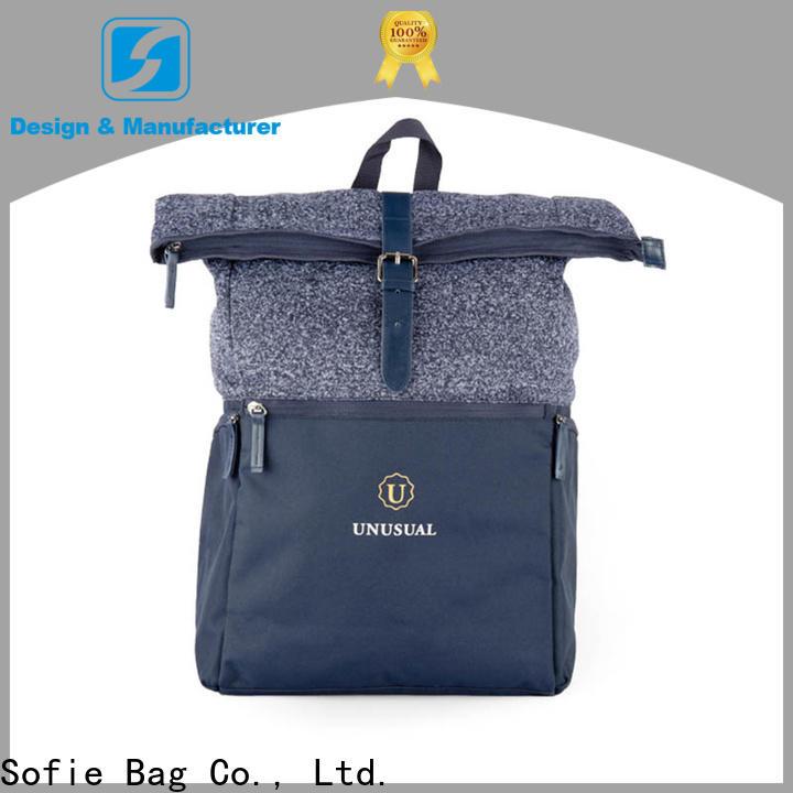 modern sport backpack supplier for travel