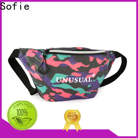 Sofie waist pack wholesale for decoration