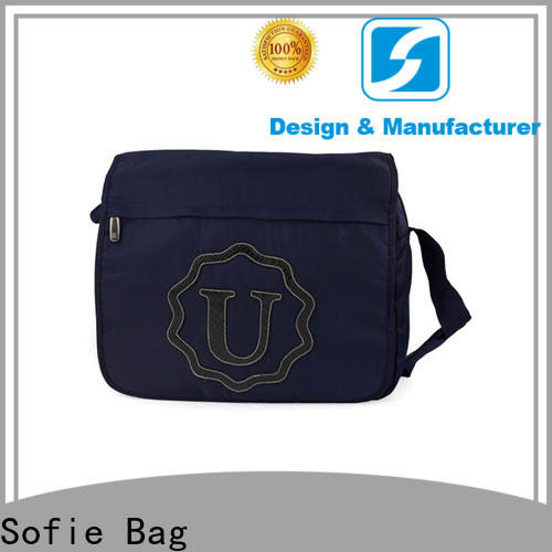popular business laptop bag customized for office