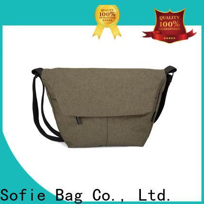 Sofie shoulder bag supplier for packaging