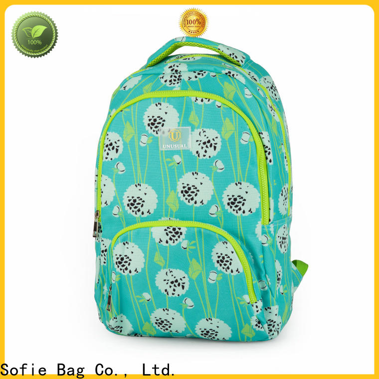 large capacity school bags for boys customized for kids