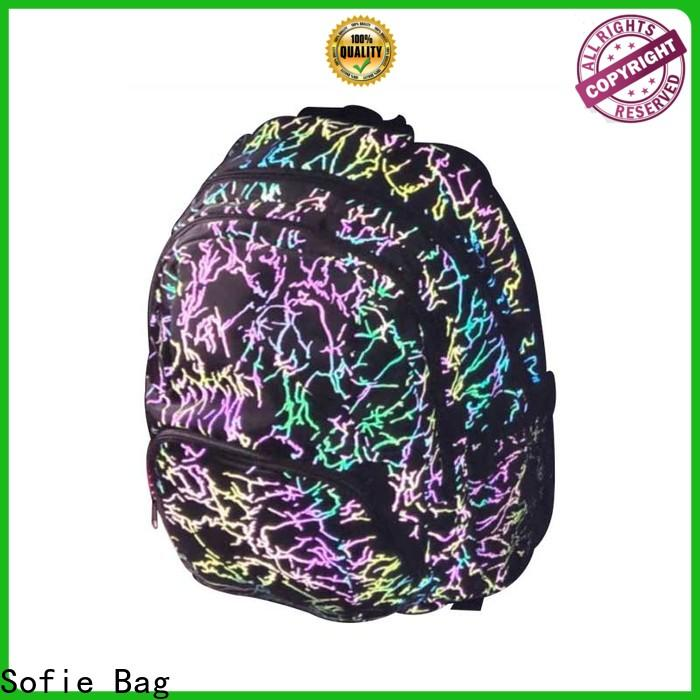 Sofie school backpack wholesale for kids