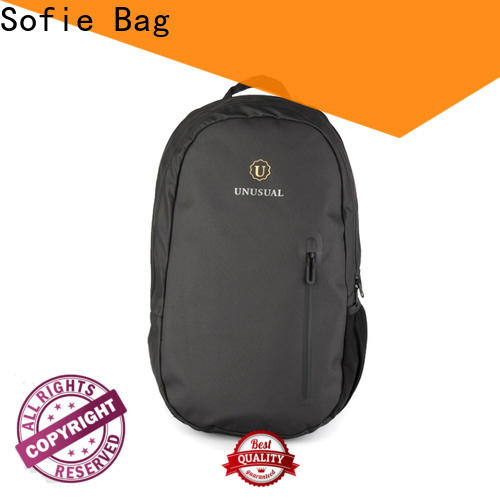 Sofie laptop messenger bags factory direct supply for office