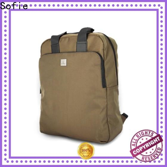 creative backpack supplier for business