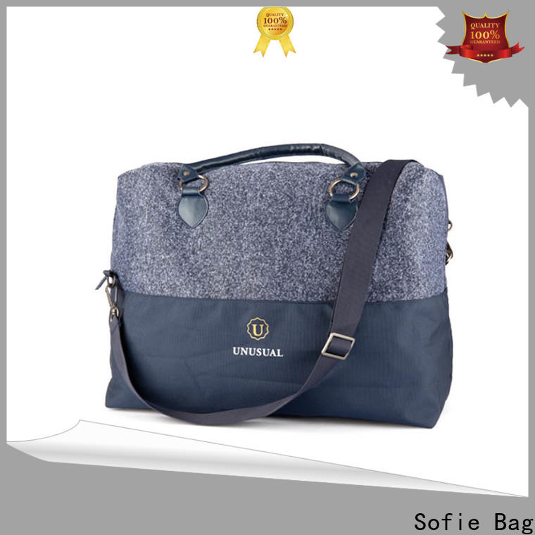 Sofie business travel bag series for luggage