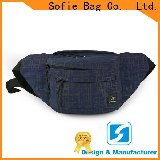Sofie high quality waist bag factory price for decoration