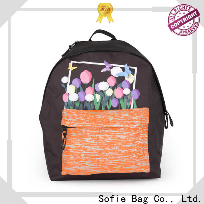 fashion school backpack wholesale for packaging