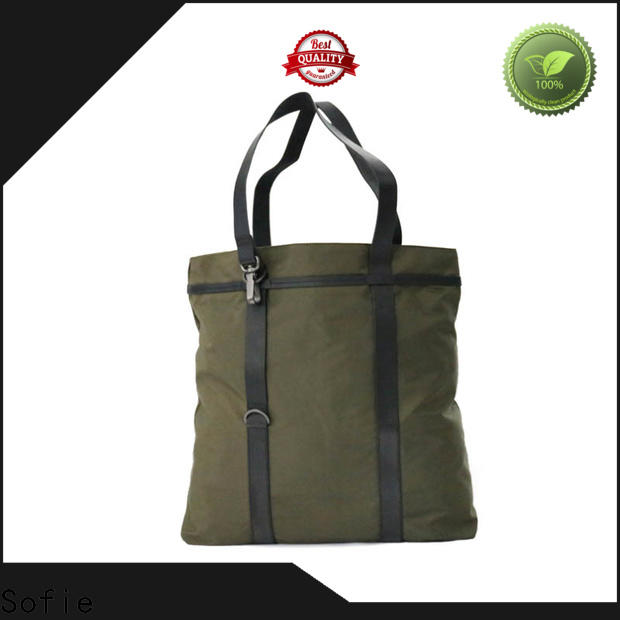 Sofie shopping bag wholesale for packaging