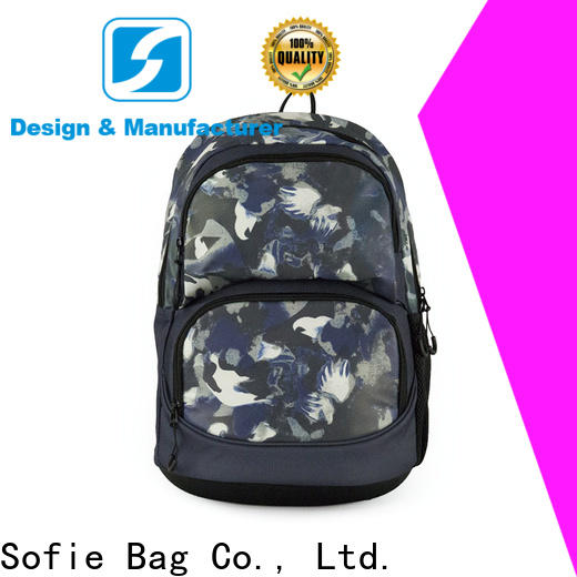 Sofie school bags for kids supplier for students